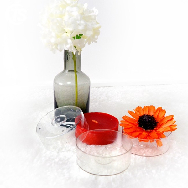 PC22 plastic candle holders